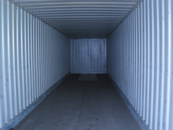 Shipping Pallet Wide Container 600 x 450