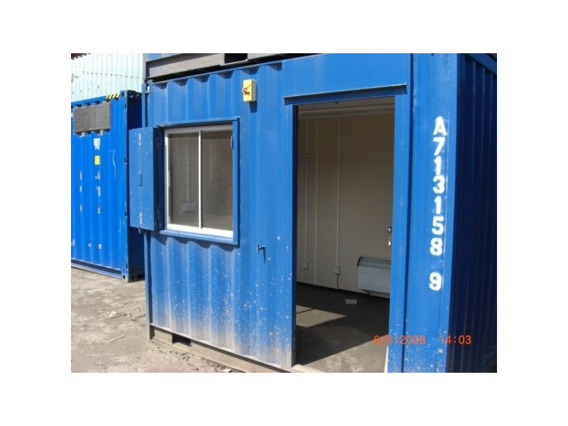 Shipping Containers Direct Image