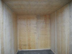 Insulated containers containers direct - How to insulate a shipping container home ...