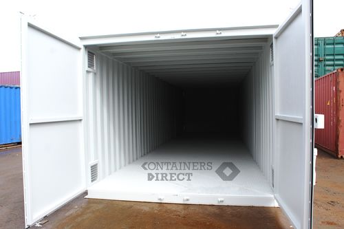 10ft Wide Containers Containers Direct