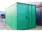 CONTAINERS FOR CLUBS