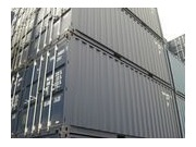 CONTAINERS FOR BUSINESS RELOCATION