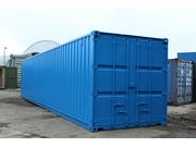 40FT HIGH CUBE CONTAINERS