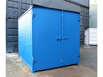 12ft Second Hand Shipping Containers 12ft shipping container S1