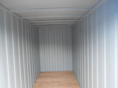 Storage Containers For Sale New build 5ft wide x 15ft long SLM515 click to zoom image