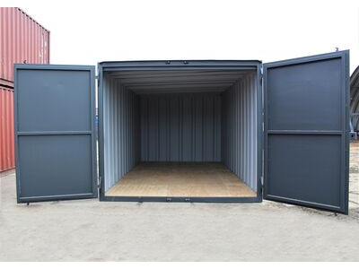 Storage Containers For Sale 10ft wide x 20ft long STC1020