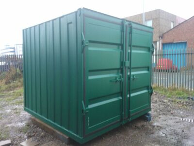 Storage Containers For Sale 8ft cube STC08
