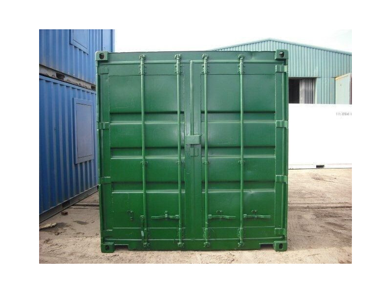 Storage Containers For Sale 8ft S2 click to zoom image