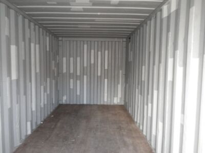 SHIPPING CONTAINER SC17 Southampton click to zoom image