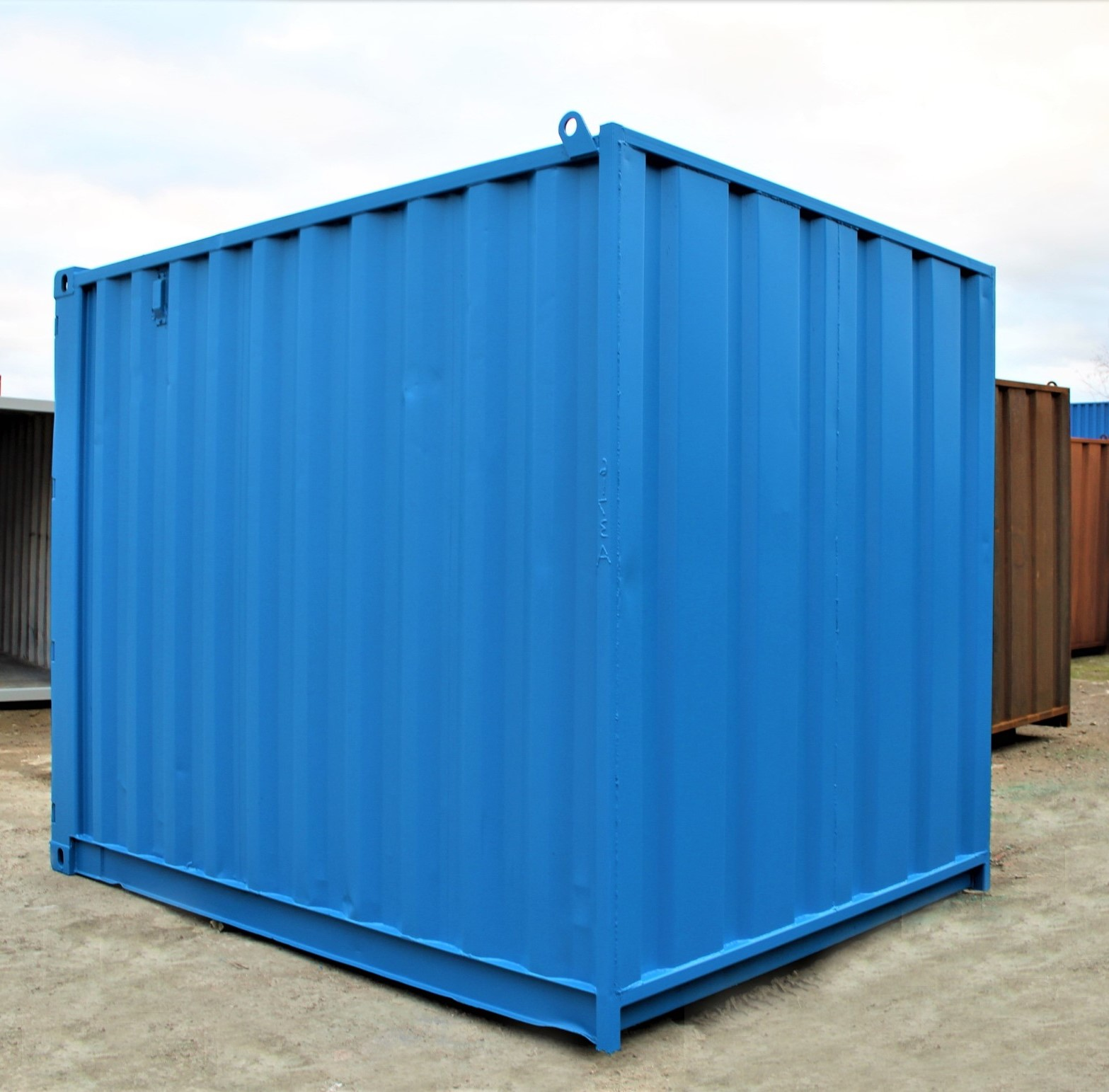 10ft Used Shipping Containers 10ft Used Shipping Container ...