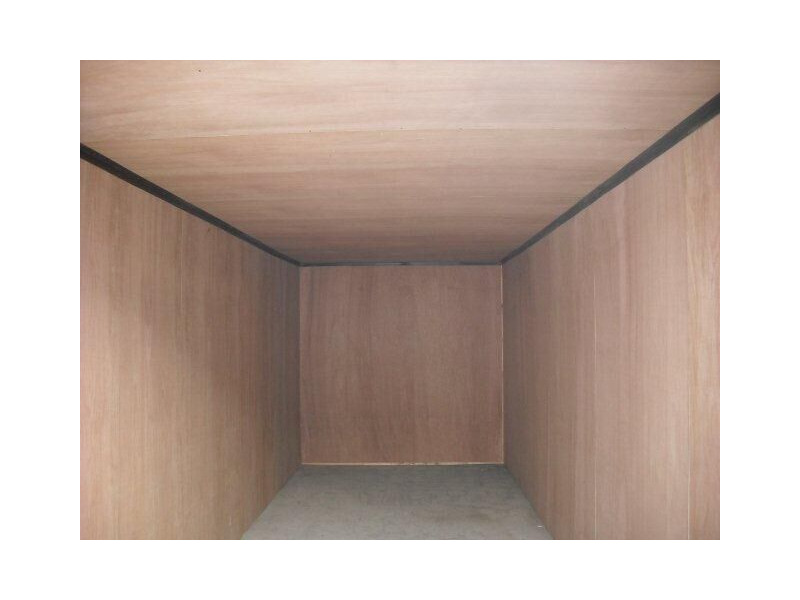 Container Conversions 14ft x 11ft ply lined, electrics click to zoom image