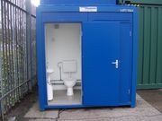 TOILET CABINS CTX