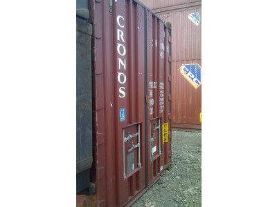SHIPPING CONTAINERS 40ft original high cube 66676