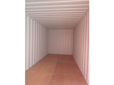 SHIPPING CONTAINERS 20ft ISO 45976 click to zoom image