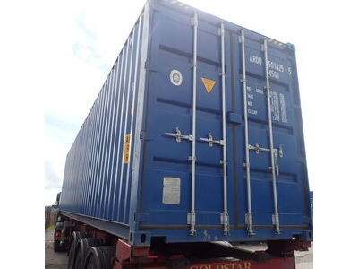 SHIPPING CONTAINERS 20ft ISO 24940
