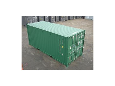 SHIPPING CONTAINERS 20ft ISO 24943