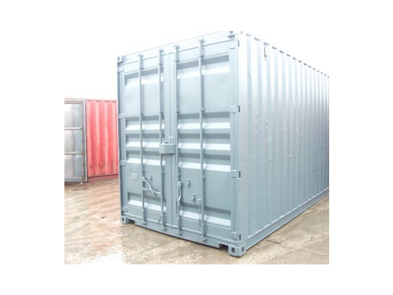 SHIPPING CONTAINERS 15ft high cube 66846 click to zoom image