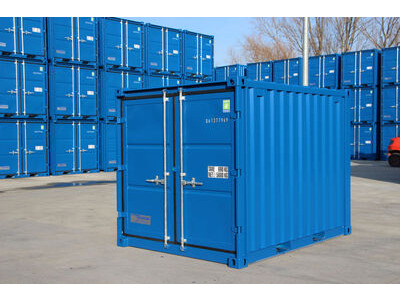 SHIPPING CONTAINERS 10ft new build 52044