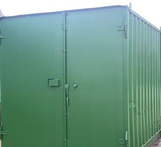 SHIPPING CONTAINERS 10ft Bristol