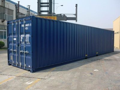SHIPPING CONTAINERS 40ft ISO 34140