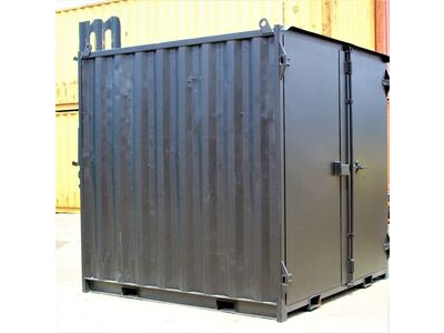 SHIPPING CONTAINERS 10ft S1 41136