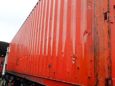 SHIPPING CONTAINERS 40ft original 68309 click to zoom image