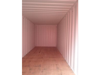 SHIPPING CONTAINERS 20ft ISO 41130 click to zoom image