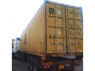 SHIPPING CONTAINERS 40ft ISO 65295