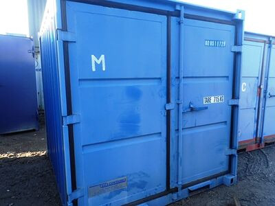 SHIPPING CONTAINERS 8ft 67939