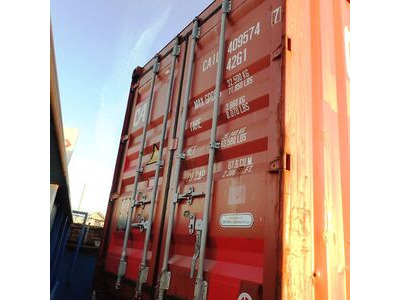 SHIPPING CONTAINERS 40ft original 67481