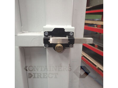 SHIPPING CONTAINERS CarTainer[REG] 1510 click to zoom image