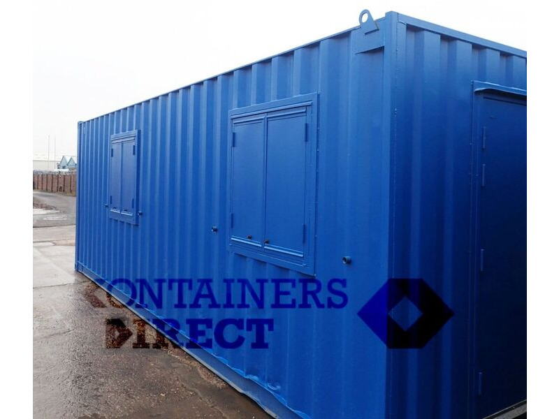 SHIPPING CONTAINERS 20ft SC office click to zoom image
