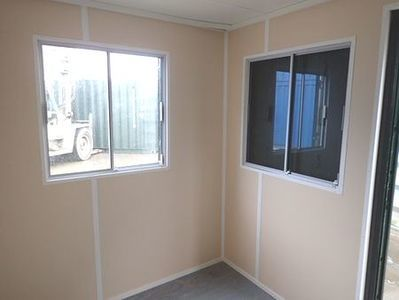 SHIPPING CONTAINERS 30ft ModiBox Office