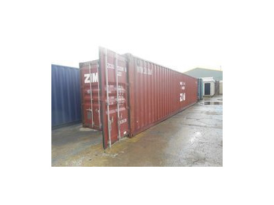 SHIPPING CONTAINERS 40ft original container 16011