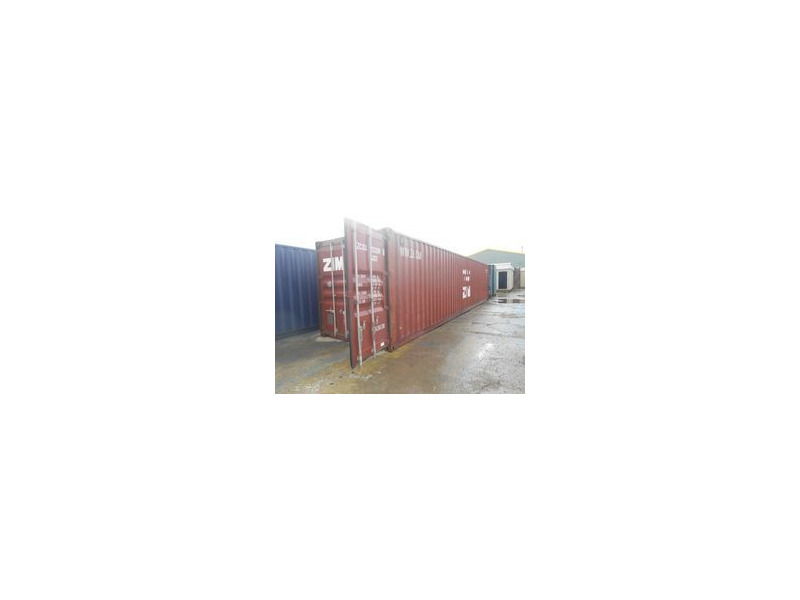 SHIPPING CONTAINERS 40ft original container 65403 click to zoom image