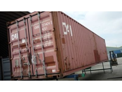 SHIPPING CONTAINERS 40ft original 24796