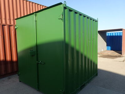SHIPPING CONTAINERS 10ft S1 32287