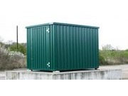 FLAT PACK CONTAINERS MANCHESTER