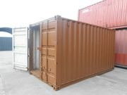 14FT CONTAINERS LONDON