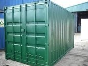 15FT STORAGE CONTAINER MANCHESTER