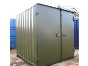10FT SHIPPING CONTAINERS FOR SALE LIVERPOOL