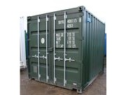 10FT SHIPPING CONTAINERS FOR SALE