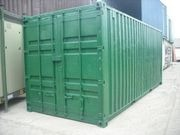20FT SHIPPING CONTAINERS FOR STORAGE