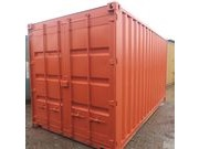 15FT CONTAINERS FOR STORAGE