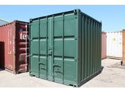 6FT NEW SHIPPING CONTAINERS FOR SALE
