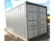 16FT NEW SHIPPING CONTAINER