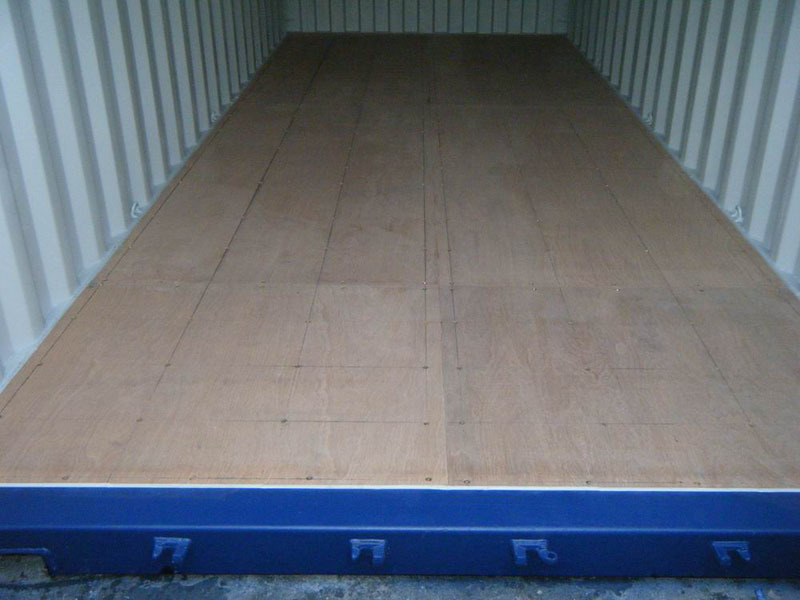 Shipping Containers 40ft Full Spec Sc51 163 3750 00