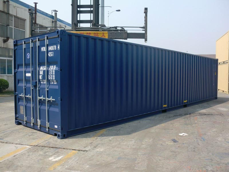 Shipping Containers 40ft Full Spec Sc51