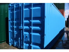 24ft New Shipping Containers