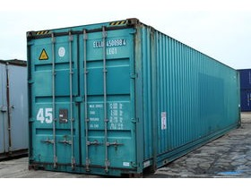 45ft Used Shipping Containers
